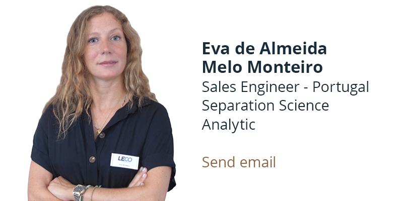 Eva de Almeida Melo Monteiro